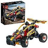 LEGO 42101 - Strandbuggy, Technic, Bauset