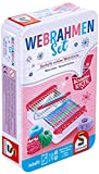 Schmidt Spiele 51603 Webrahmen-Set, Metalldose