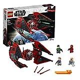 LEGOStarWars 75240 Resistance Major Vonreg's TIE-Fighter, Bauset