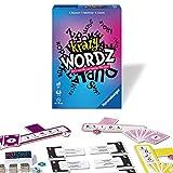 Ravensburger 26837 Krazy Wordz - Gesellschaftsspiel für die ganze Familie, Spiel für Erwachsene...