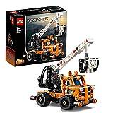 Lego 42088 Technic Hubarbeitsbühne, bunt