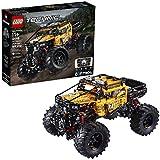 LEGO Technic 42099 - 4x4 X-treme Off-Roader