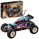 LEGO 42124 Technic Control+ Geländewagen, ferngesteuertes Offroad-Auto, Spielzeugauto, RC Buggy...