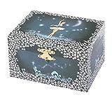 Trousselier - Ballerina - Musikschmuckdose - Spieluhr - Ideales Geschenk für junge Mädchen -...