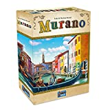 Lookout Games 22160076 22160076-Murano Spiele
