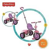 Fisher Price 335-0233 - Dreiräder Glee, pink