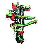 fischertechnik 536620 Dynamic S Kugelbahn mit Klang für Kinder ab 7 Jahren 3 Modelle einfache...