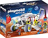 PLAYMOBIL SPACE 9489 Mars-Erkundungsfahrzeug, Ab 6 Jahren
