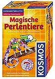 KOSMOS 657420 - Magische Perlentiere, Sonnenlicht macht sie kunterbunt, Basteln und Experimentieren...