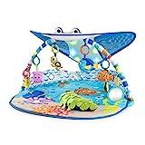 Disney Baby, Findet Nemo Spieldecke mit Spielbogen, Lichtern und mehr als 20 Minuten Melodien, einer...