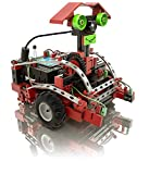 fischertechnik 524328 - ROBOTICS TXT Discovery Set, Konstruktionsbaukasten