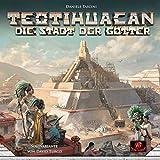 Schwerkraft-Verlag Teotihuacan: Die Stadt der Götter