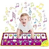 WEARXI Baby Spielzeug ab 1 Jahr Geschenke für Mädchen Junge, Mitgebsel Kindergeburtstag...