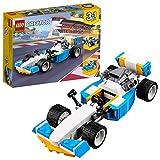 LEGO Creator 31072 - Ultimative Motor-Power, Bauspielzeug