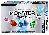 Kosmos 620486 - Monster Maker, Erwecke Physik zum Leben, Experimentierkasten, elektronisches...