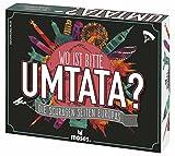 moses. - Wo ist Bitte Umtata? | Das Spiel über die schrägen Seiten Europas | Ein Wissens- und...
