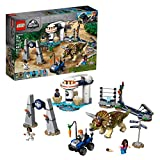 LEGOJurassicWorld 75937 Triceratops-Randale, Bauset