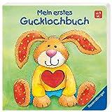 Mein erstes Gucklochbuch: Ab 9 Monate