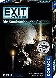 KOSMOS 694289 - EXIT - Das Spiel - Die Katakomben des Grauens - das 2-teilige Abenteuer in 1 Box,...