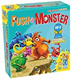 Queen Games 30022 - 'Push-a-Monster'