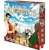 Hurrican 710300 - Brettspiel, Augustus
