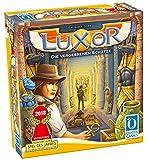 Queen Games 10370 - Luxor: Die vergessenen Schätze