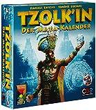 HSV Tzolk'in: Der Maya-Kalender | CZ025