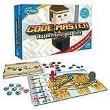 ThinkFun Code Master Programming Logic Spiel und STEM Spielzeug für Jungen und Mädchen ab 8 Jahren...