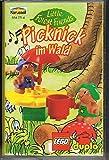 Lego Duplo - Little Forest Friends - Picknick im Wald [Musikkassette]