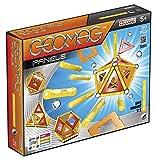Geomag, Classic Panels, 461, Magnetkonstruktionen und Lernspiele, 50-teilig