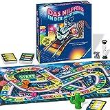 Ravensburger 26772 - Nilpferd in der Achterbahn - Gesellschaftsspiel für die ganze Familie, Spiel...