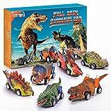 Stfitoh Spielzeug ab 2 3 4 5 6 7 8 Jahre Junge,Dinosaurier Spielzeug Kinder Spielzeug Jungen...