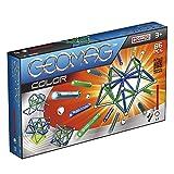 Geomag 254 - Color, 86-teilig