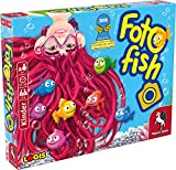 Pegasus Spiele GmbH 66100G Foto Fish