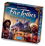 Days of Wonder 878461 - Five Tribes, Brettspiel