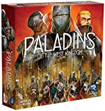 Renegade Game Studios RGS2033 Paladins of the West Kingdom