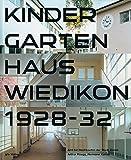 Kindergartenhaus Wiedikon 1928-1932