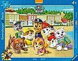 Ravensburger Kinderpuzzle - 06155 Familienfoto - Paw Patrol Rahmenpuzzle für Kinder ab 4 Jahren,...