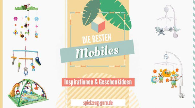 Besten Mobiles für Kinder