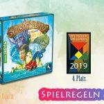 Spirit Island | 4. Platz Deutscher Spielepreis 2019 – Anleitung, Regeln & Review