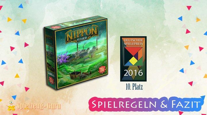 NIPPON-Regeln-Fazit