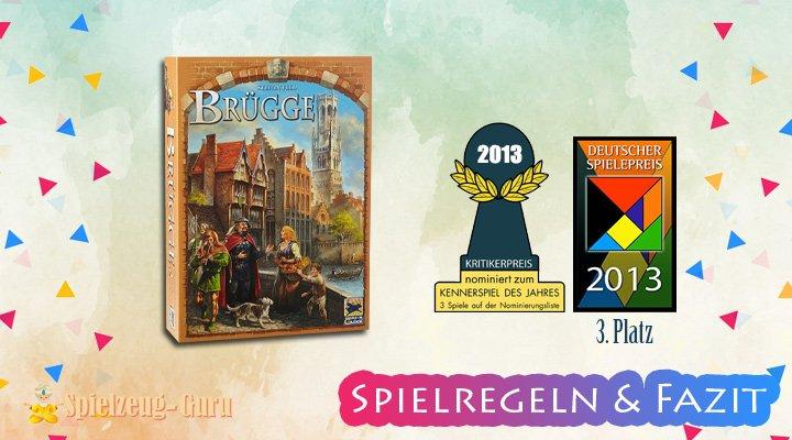 BRÜGGE-Regeln-Fazit