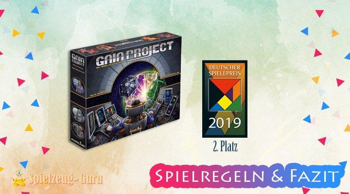 Gaia-Project Regeln-Fazit