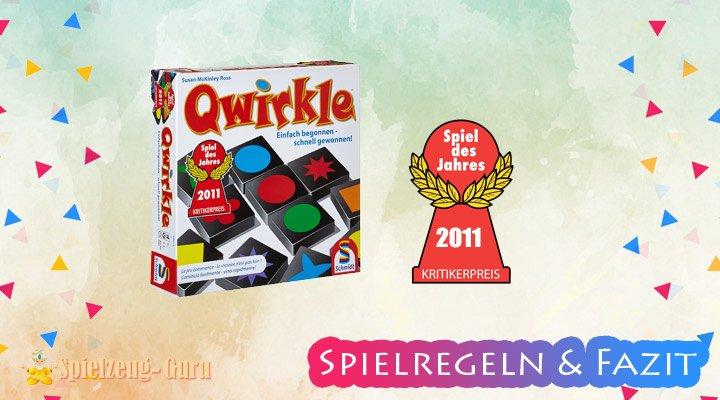 Quirkle-Regel-Fazit