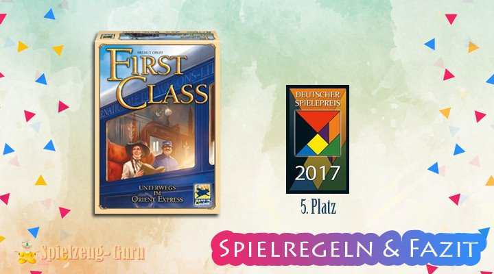First-Class-Regeln-Fazit