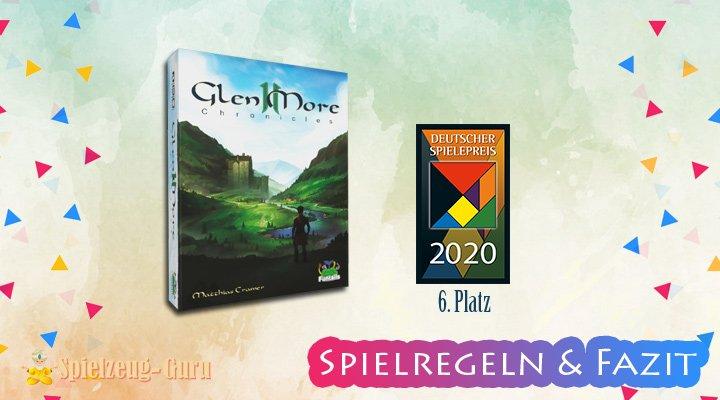 Glen-More-II-Chronicles-Regeln-Fazit