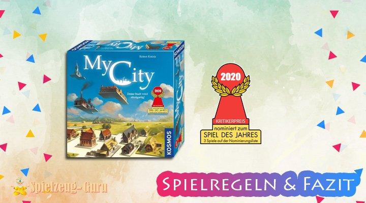 My-City-Regeln-Fazit