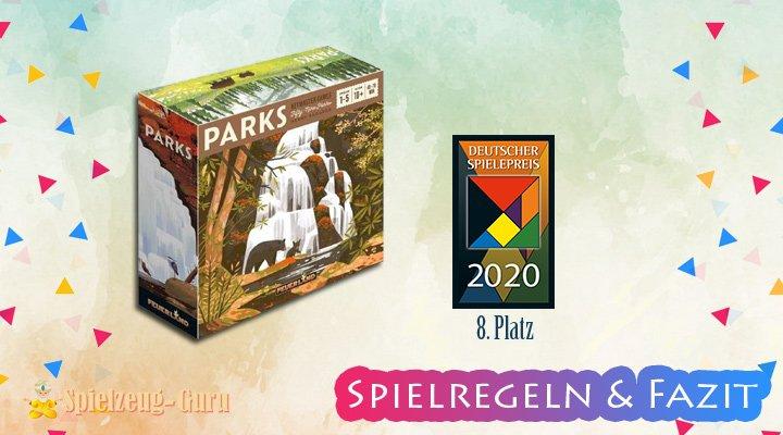 parks-Regeln-Fazit